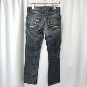 Rock & Republic Men's Denim Jeans